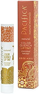 Pacifica Beauty Color Quench Lip Tint - Coconut Nectar