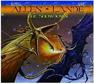 The Showdown by Allen/Lande (2011-02-15)
