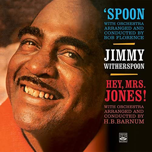 Jimmy Witherspoon feat. Gerald Wilson