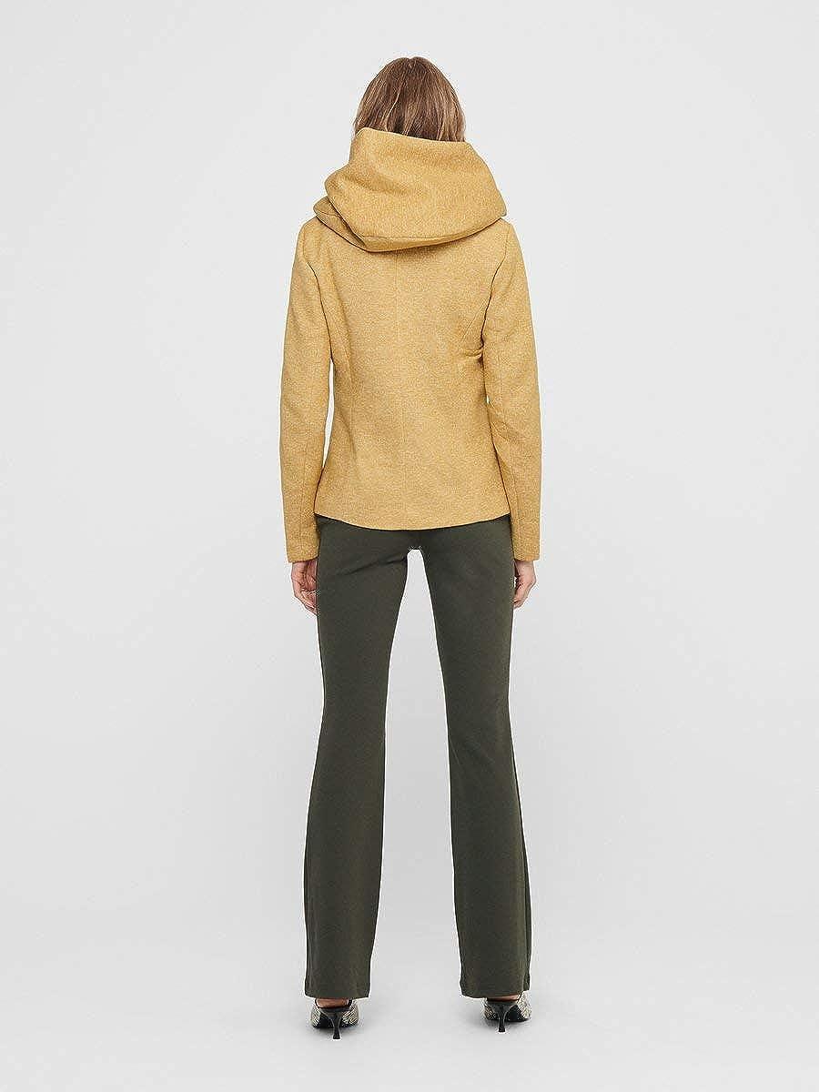 Only Onlsedona Short Jacket Otw Chaqueta para Mujer