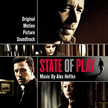 State Of Play (Original Motion Picture Soundtrack)