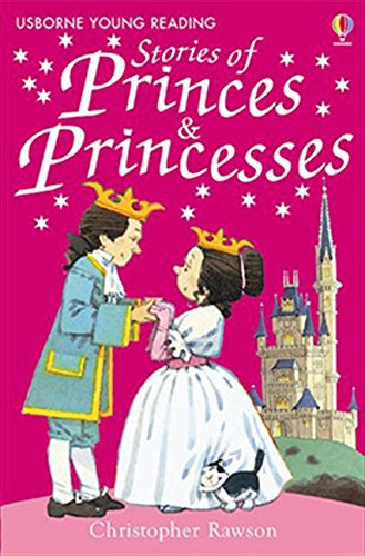 Princes And Princesses (3.21 Young Reading Series Two with Audio CD)の詳細を見る