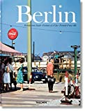 Best travel book unique travel gift Portrait of a City Berlin