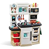 Step2 Great Gourmet Kitchen | Durable Kids Kitchen Playset with Lights & Sounds...