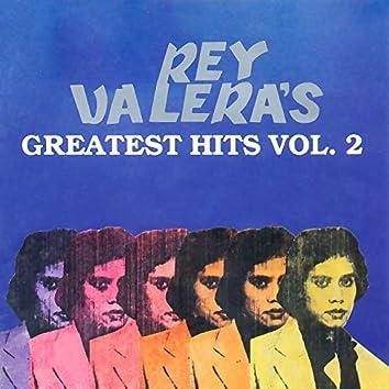 Rey Valera's Greatest Hits, Vol 2