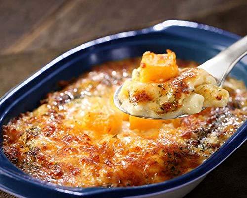 ヤヨイ食品『デリグランデ 7種のチーズのグラタン』