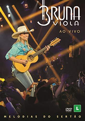 Bruna Viola - Ao Vivo Melodias do Sertão