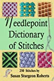 Needlepoint Dictionary of Stitches