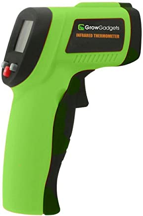 Schneider Electric Rapitest IMT23007 Infrared Thermometer