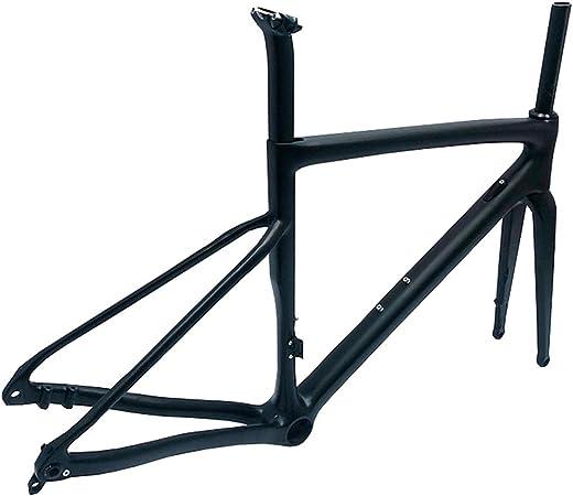 LJHBC Marco de Bicicleta T800 Cuadro de la Bicicleta de Ruta ...
