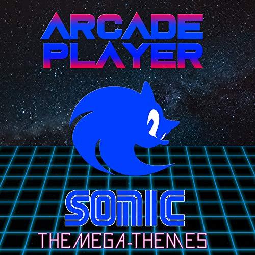 Sonic the Hedgehog - Chrome Gadget Zone