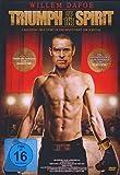 Triumpf Des Geistes - Triumph of the Spirit [Alemania] [DVD]