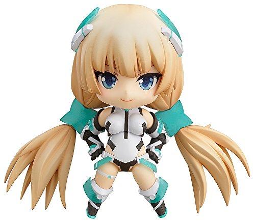 Expelled from Paradise Nendoroid PVC Actionfigur Angela Balzac 10 cm
