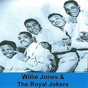 Willie Jones & The Royal Jokers
