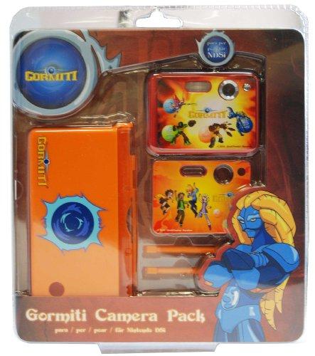 Techtraining, Gormiti, Fotocamera digitale, 3