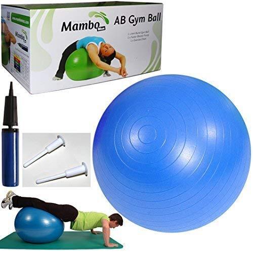 Pezziball Pezzi Softball Pilatesball 30 cm Platzsicher!