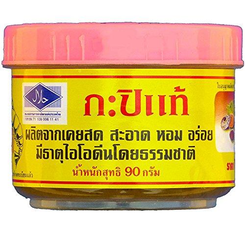 Thai Shrimp Paste, 3.10 Ounce
