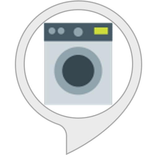 Son de la machine à laver