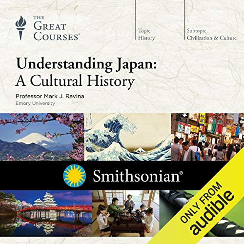 Understanding Japan cover art