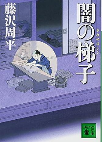 闇の梯子 (講談社文庫)