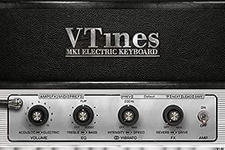 VTines mk1 -エレピ音源-