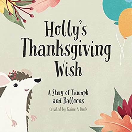 Holly's Thanksgiving Wish