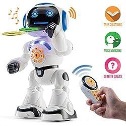 Best Kids Robot Toys