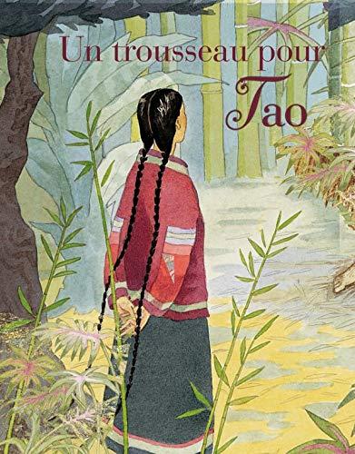 Un trousseau pour Tao