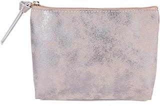 HKUN 化粧品バッグ 化粧ポーチ メイクバッグ コスメ収納 化粧道具の収納バッグ 旅行 出張 軽量 防水 耐久性
