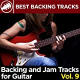 Guitar Backing Track Blues Hip Hop in G Minor Dorian