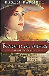 "book review of ""Beyond the Ashes"" by Karen Barnett"