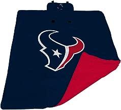 Logo Brands NFL Houston Texans All Weather Outdoor Blanket XL