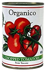 Made from tomatoes grown in Tuscany Every tomato can be traced back to a specific field Healthy