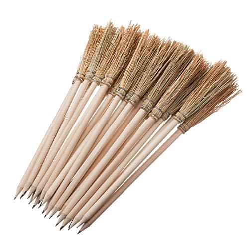 Mendi 25 Bleistifte Natur