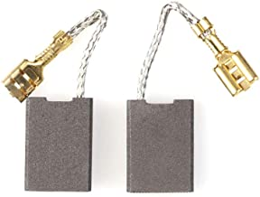 MGE koolborstels GOMES, compatibel Einhell RT-AG 230/180, RT-AG 230, TE-AG 230/2000