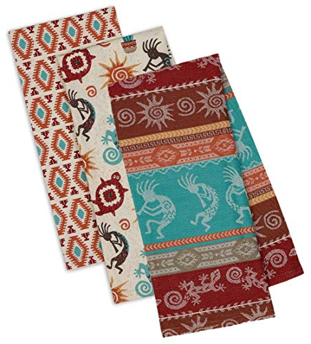 Top 10 Best Selling List for kokopelli kitchen towels