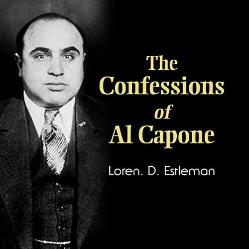 The Confessions of Al Capone cover art