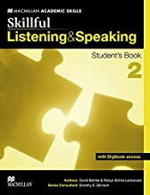 macmillan academic skills listening and speaking