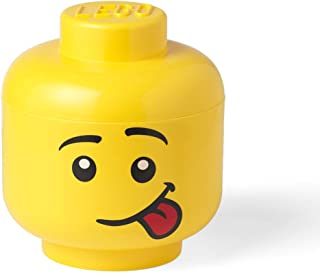 Room Copenhagen Storage Head Small-Winking, Yellow