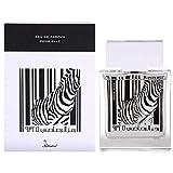 Rasasi Rumz Al Rasasi Zebra (9325) Pour Elle - Edp - Volume: 50 Ml 50 ml