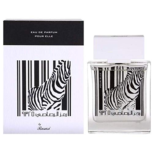 Rasasi Rumz Al Rasasi 9325 Pour Elle Eau De Parfum 50 ml (woman)