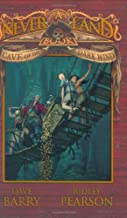Cave of the Dark Wind: A Never Land Book (A Peter and the Starcatchers Never Land Book)