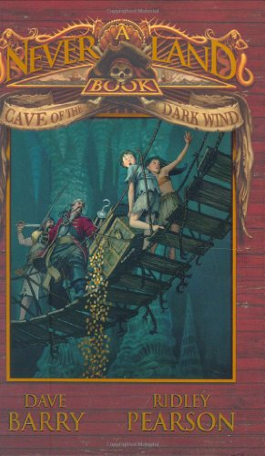 Cave of the Dark Wind: A Never Land…