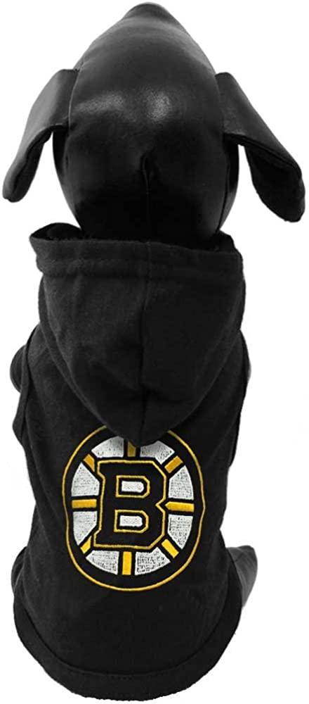 Max 82% OFF All Star Dogs NHL Boston Dog Bruins Cotton Hooded Wholesale Shirt