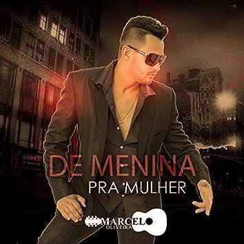 De Menina pra Mulher (Cover)