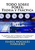 TODO SOBRE FOREX : Teoría y Práctica: El Manual más completo para aprender a operar Forex y conseguir ¡¡ RENTABILIDAD MES A MES !!: 4 (Forex Al Alcance de Todos)
