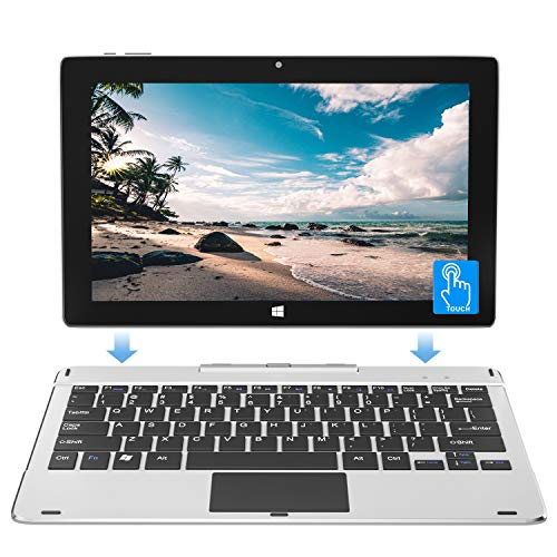 Jumper Ezpad 6pro 11,6 Zoll 6GB RAM 64GB Speicher Intel Quad Core 2 in 1 Laptop Touchscreen Windows 10 Tablet Laptop.
