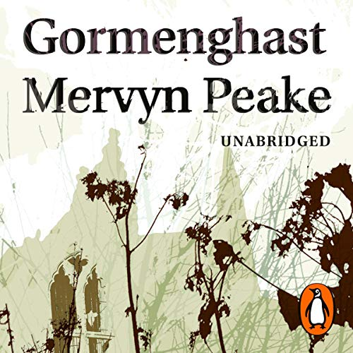 Gormenghast                   By:                                                                                                                                 Mervyn Peake                               Narrated by:                                                                                                                                 Saul Reichlin                      Length: 22 hrs and 56 mins     6 ratings     Overall 4.5