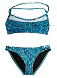 Chance Loves 2 Piece Swimsuit Bikini for Tween and Teen Girls Sizes 8, 10, 14