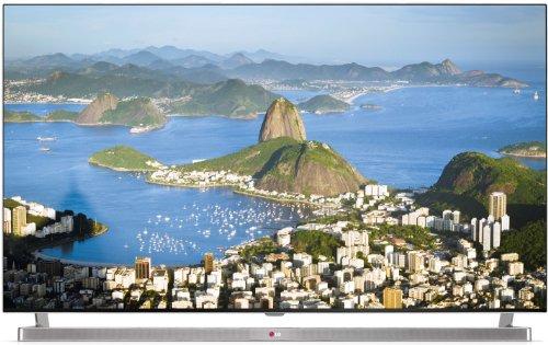 Abbildung LG 49LB870V 123 cm (49 Zoll) Fernseher (Full HD, Triple Tuner, 3D, Smart TV)